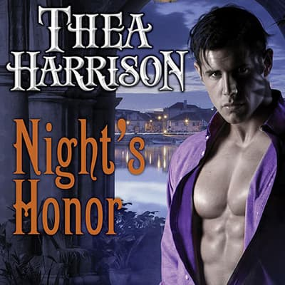 Night's Honor by Thea Harrison audiobook