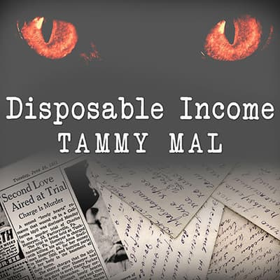 Disposable Income by Tammy Mal audiobook