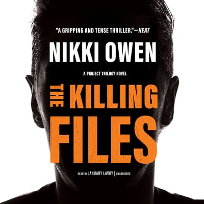 The Killing Files by Nikki Owen audiobook