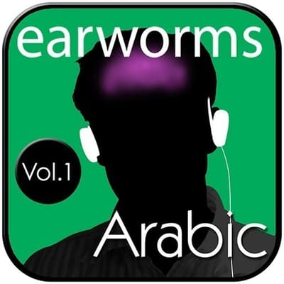 Rapid Arabic, Vol. 1 by Earworms Learning audiobook