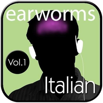 Rapid Italian, Vol. 1 by Earworms Learning audiobook