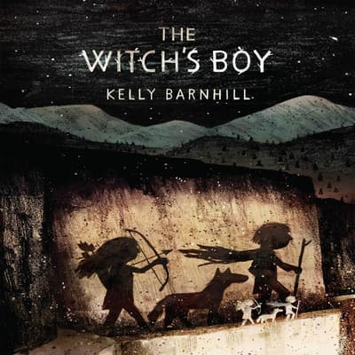 The Witch's Boy by Kelly Barnhill audiobook