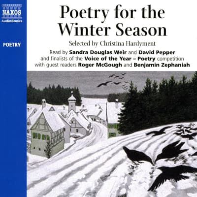 Poetry for the Winter Season by various authors audiobook