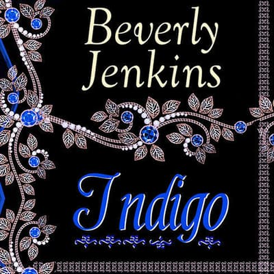 Indigo by Beverly Jenkins audiobook