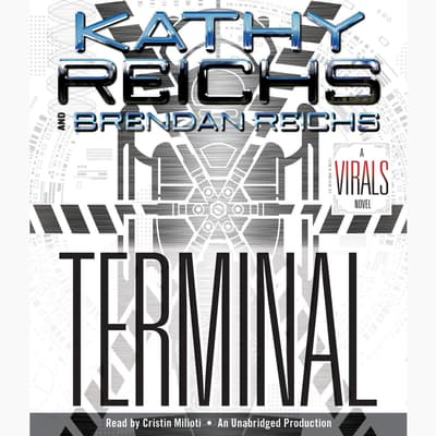 Terminal by Kathy Reichs audiobook