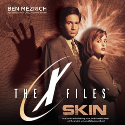 Skin by Ben Mezrich audiobook