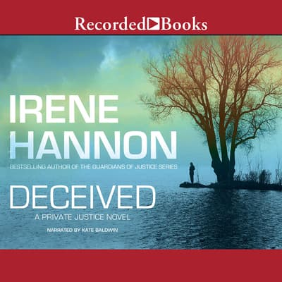 Deceived by Irene Hannon audiobook