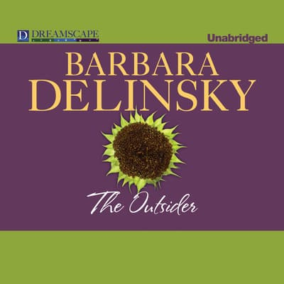 The Outsider by Barbara Delinsky audiobook