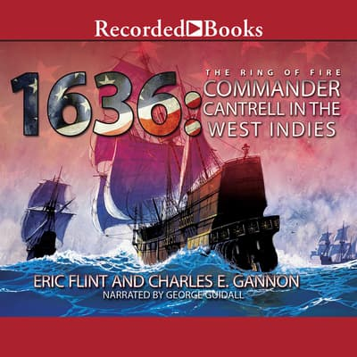 1636 by Eric Flint audiobook