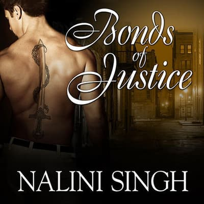 Bonds of Justice by Nalini Singh audiobook