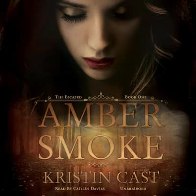 Amber Smoke by Kristin Cast audiobook