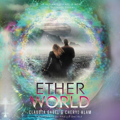 Etherworld by Claudia Gabel audiobook