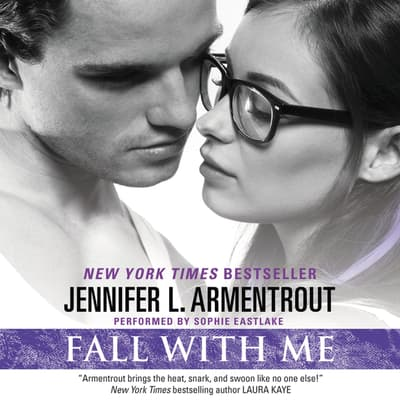 Fall with Me by Jennifer L. Armentrout audiobook