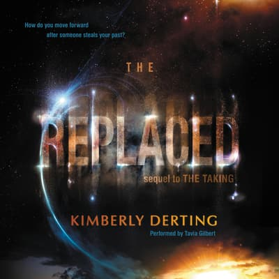The Replaced by Kimberly Derting audiobook