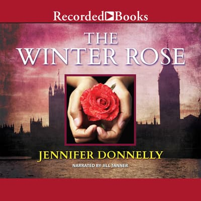 The Winter Rose by Jennifer Donnelly audiobook