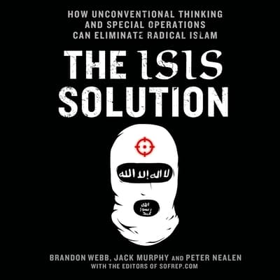 The ISIS Solution by Jack Murph audiobook