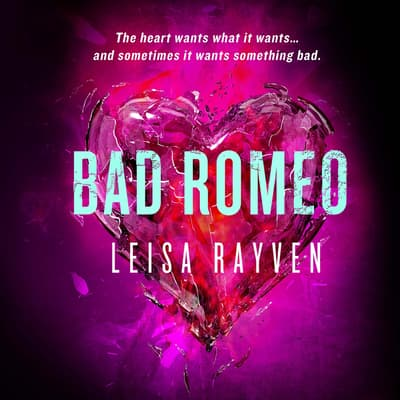 Bad Romeo by Ben Coes audiobook