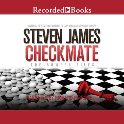 Checkmate by Steven James audiobook