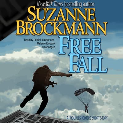 Free Fall by Suzanne Brockmann audiobook