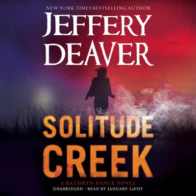 Solitude Creek by Jeffery Deaver audiobook