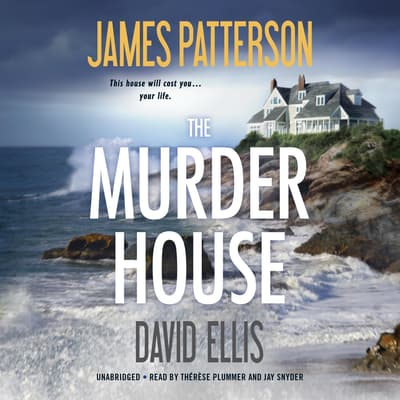 The Murder House by James Patterson audiobook