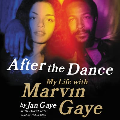 After the Dance by Jan Gaye audiobook