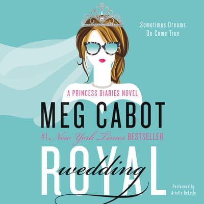 Royal Wedding by Meg Cabot audiobook