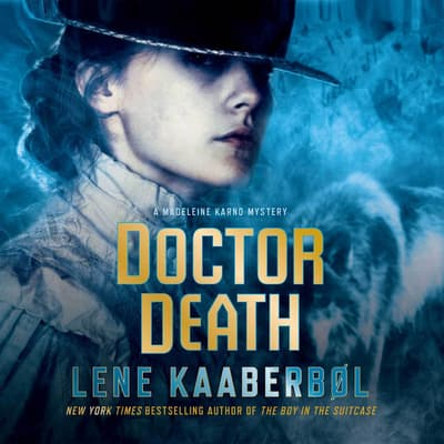 Doctor Death by Lene Kaaberbøl audiobook
