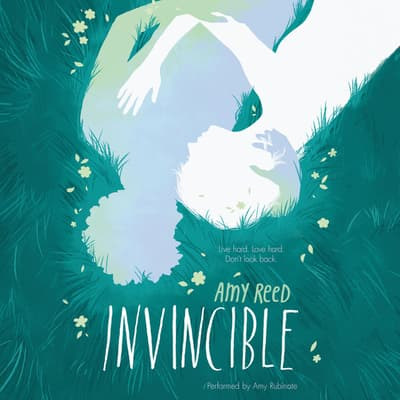 Invincible by Amy Reed audiobook
