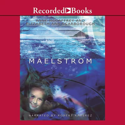 Maelstrom by Anne McCaffrey audiobook