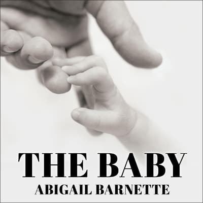 The Baby by Abigail Barnette audiobook