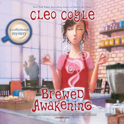 Brewed Awakening by Cleo Coyle audiobook