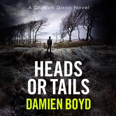Heads or Tails by Damien Boyd audiobook