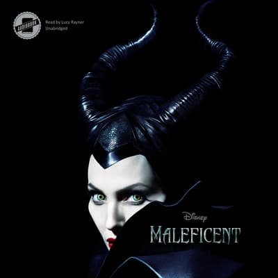 Maleficent by Disney Press audiobook