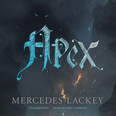 Apex by Mercedes Lackey audiobook