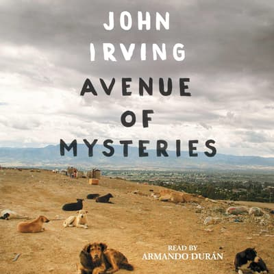 Avenue of Mysteries by John Irving audiobook