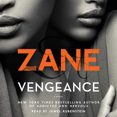 Zane's Vengeance by Zane audiobook