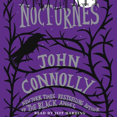 Nocturnes by John Connolly audiobook