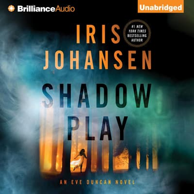 Shadow Play by Iris Johansen audiobook