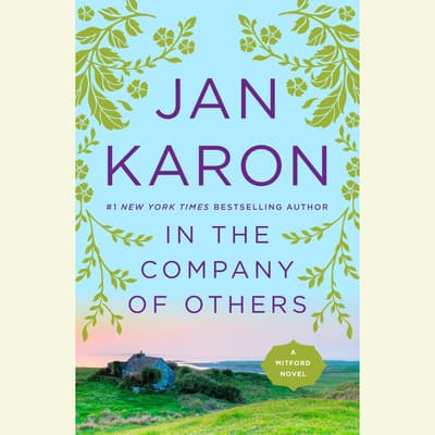 In the Company of Others by Jan Karon audiobook