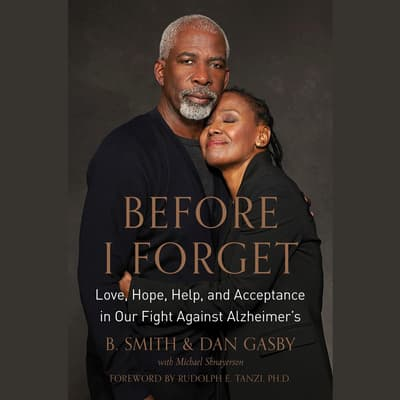Before I Forget by Michael Shnayerson audiobook