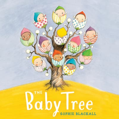 The Baby Tree by Sophie Blackall audiobook