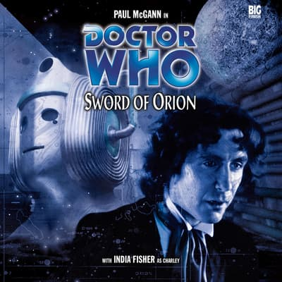 Doctor Who: Sword of Orion by Nicholas Briggs audiobook