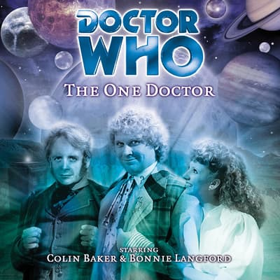 Doctor Who: The One Doctor by Gareth Roberts audiobook