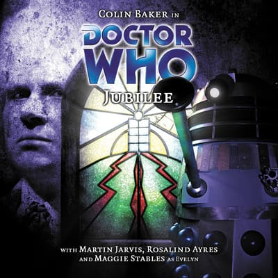Doctor Who: Jubilee by Robert Shearman audiobook
