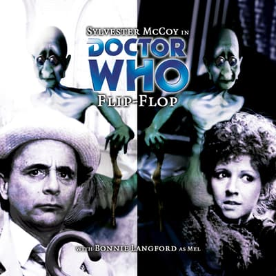 Doctor Who: Flip-Flop by Jonathan Morris audiobook