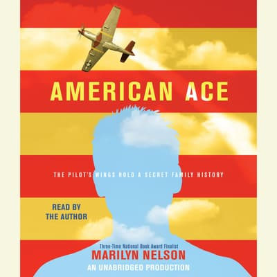 American Ace by Marilyn Nelson audiobook