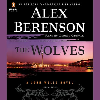 The Wolves by Alex Berenson audiobook