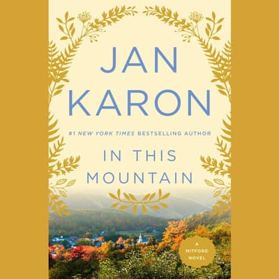 In This Mountain by Jan Karon audiobook