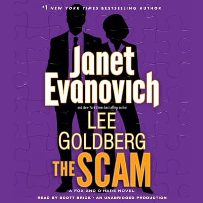 The Scam by Janet Evanovich audiobook